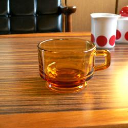 tw0264ショットグラスセット*amber design*北欧家具やヴィンテージ雑貨等のインテリア通販