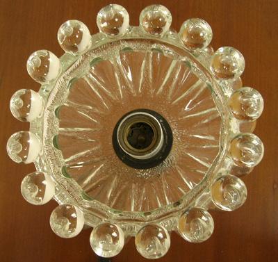 lt0032 ガラステーブルライト