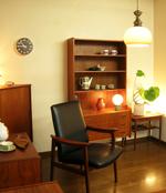 実店舗amber designビンテージ北欧中古家具アンティーク雑貨インテリア通販
