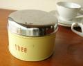 Brabantia thee 缶