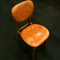 ikp011ダイニングチェア*amber design北欧中古家具ビンテージ雑貨等インテリア通販