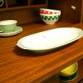 tw0176Sphinx ミートディッシュ*amber designビンテージ北欧中古家具雑貨インテリア通販