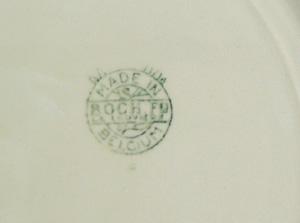 tw0148 Villeroy & Boch (ビレロイ&ボッホ)フルーツボウル