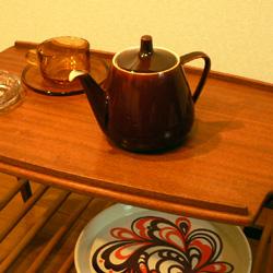 tw0155 ベルギーVilleroy Boch(ビレロイ・ボッホ)のコーヒーポット