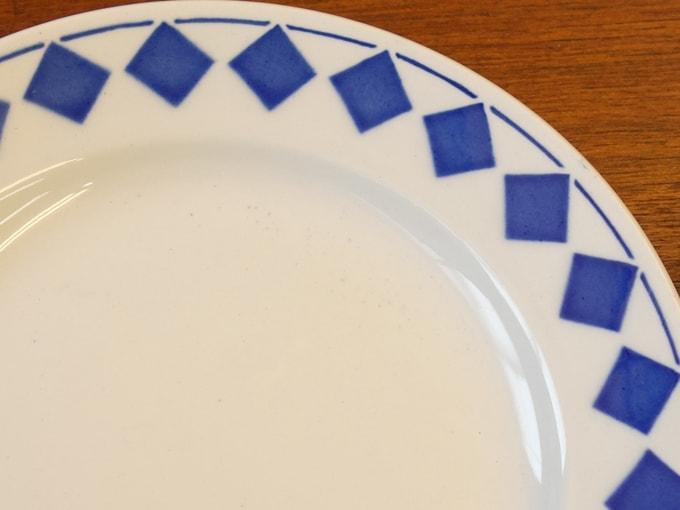 デザート皿1