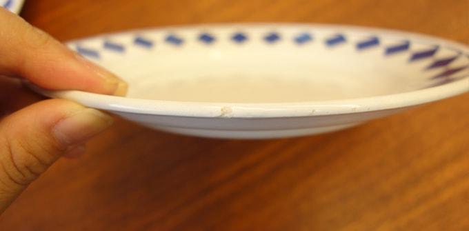 アンティーク皿5