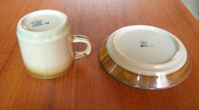 デシレ北欧ビンテージ食器