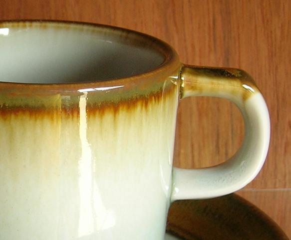 北欧ヴィンテージ陶器デシレ