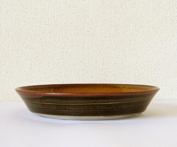 デシレdesiree陶器プレート