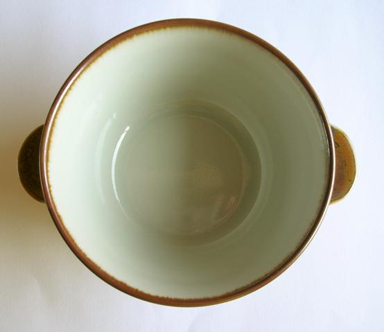 デシレdesiree陶器ボウル