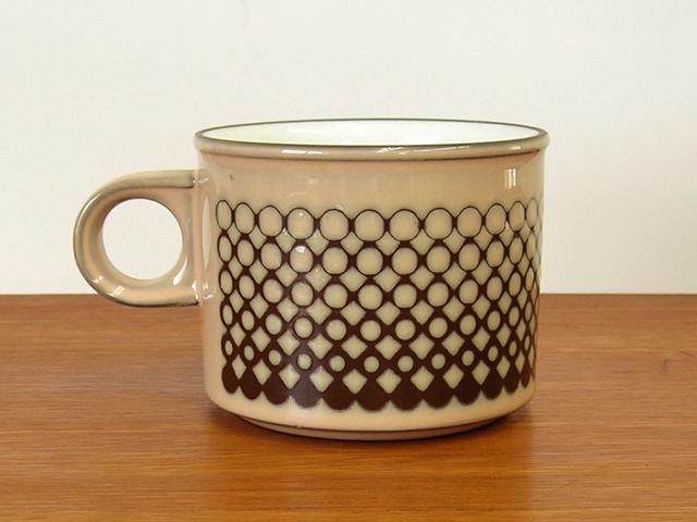 イギリス製ビンテージHORNSEAカップ