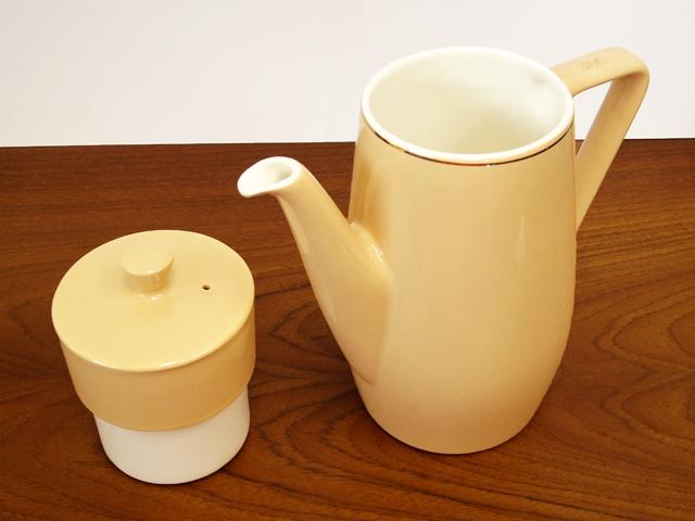 陶器ポット ビンテージ オランダ