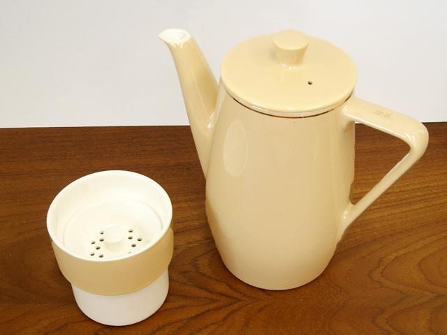 コーヒーポット 50年代オランダ
