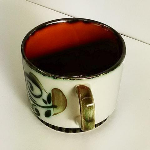 ヴィンテージ陶器BOCHアルジャントゥイユ