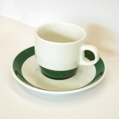 ヴィンテージ食器 カップ&ソーサー