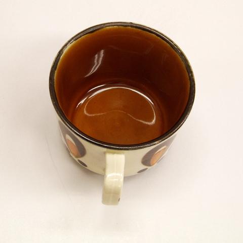 アンティーク食器BOCHカップ