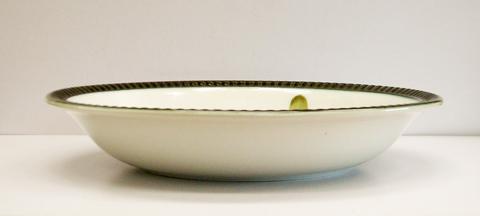 アンティーク食器BOCHスープ皿