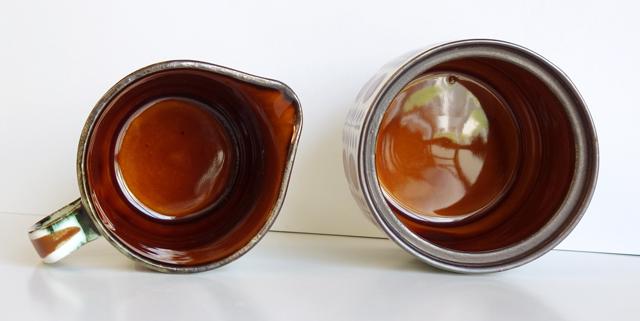 ビンテージ陶器 BOCH