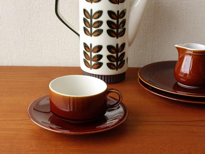 ビレロイ&ボッホ コーヒーカップ