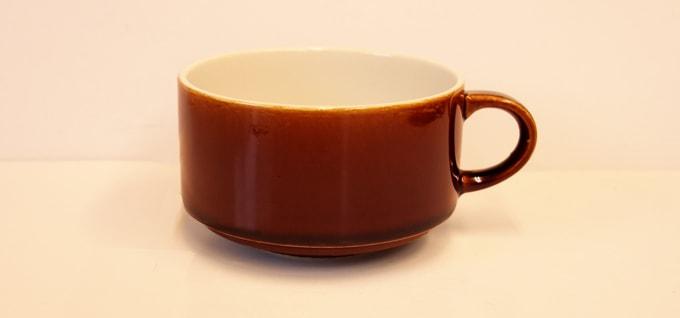 ビンテージ コーヒーカップ ビレロイボッホ