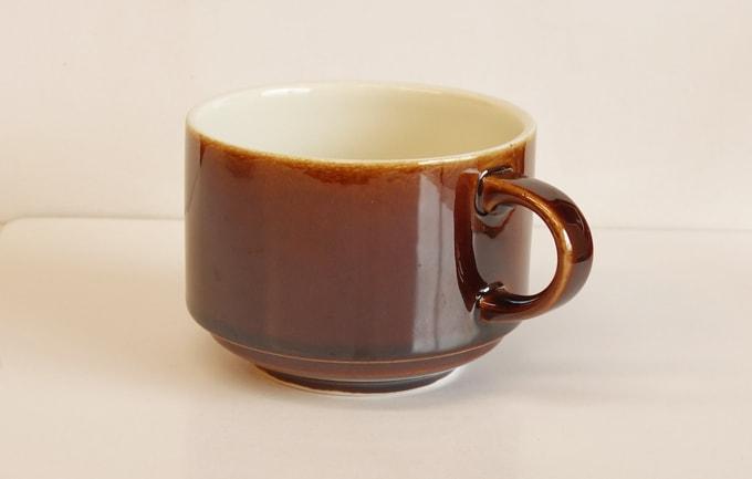 ビレロイ&ボッホ ビンテージ コーヒーカップ