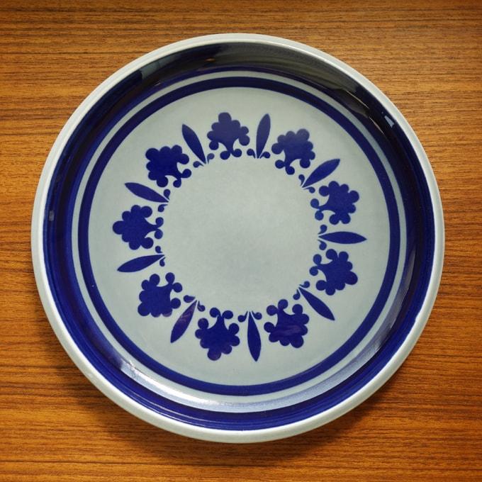 ビンテージ食器BOCH皿