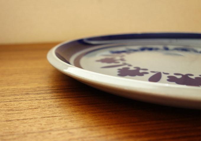 BOCHバルティック皿