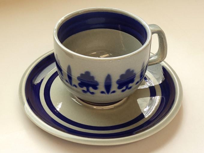 BOCHコーヒーカップ バルティック