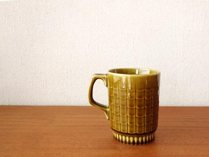 ヴィンテージBOCHマグカップ