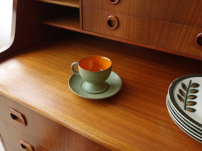 オランダのヴィンテージ食器 コーヒーカップ