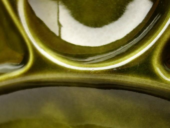 ヴィンテージ仕切り皿 詳細